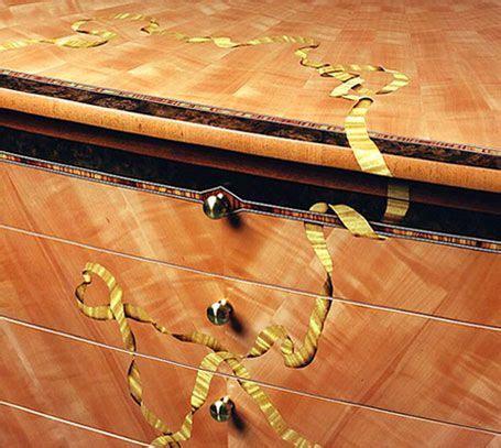 paul schurch woodwork veneer marquetry furniture