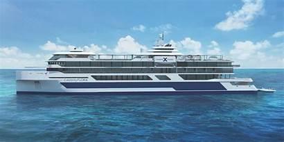 Celebrity Flora Galapagos Cruises Islands Cruise Ship