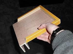 Table Pour Lit : tables de chevet pour lit mezzanine maison vaisselles ~ Dode.kayakingforconservation.com Idées de Décoration