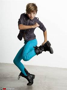 16 best images about Camren Bicondova young Dance class on ...