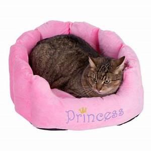 Panier Pour Petit Chien : princess panier pour chat et petit chien zooplus ~ Teatrodelosmanantiales.com Idées de Décoration