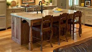 72 luxurious custom kitchen island designs page 4 of 14 for Some tips for custom kitchen island ideas