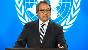 UN official endorses call for inquiry into missing and ...