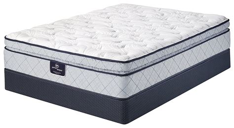 serta mattress reviews serta sleeper lockland pillowtop mattress