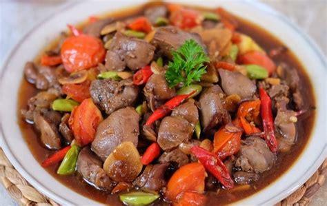 Itulah beberapa resep olahan ati dan ampela ayam yang bisa jadi variasi menu harianmu di rumah. Masak Sahur Cepat, Coba Resep Ati Ampela Kecap Pedasnya ...