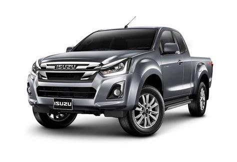 2018 Isuzu Dmax Facelift Launch, Price, Engine, Specs