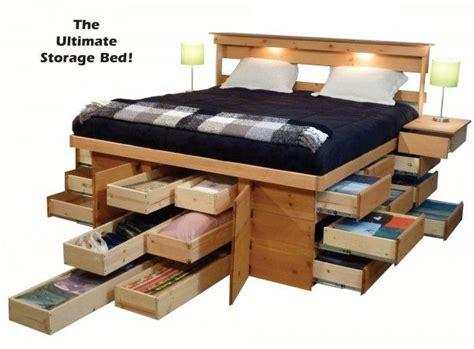 ultimate bed platform beds  drawers   drawer