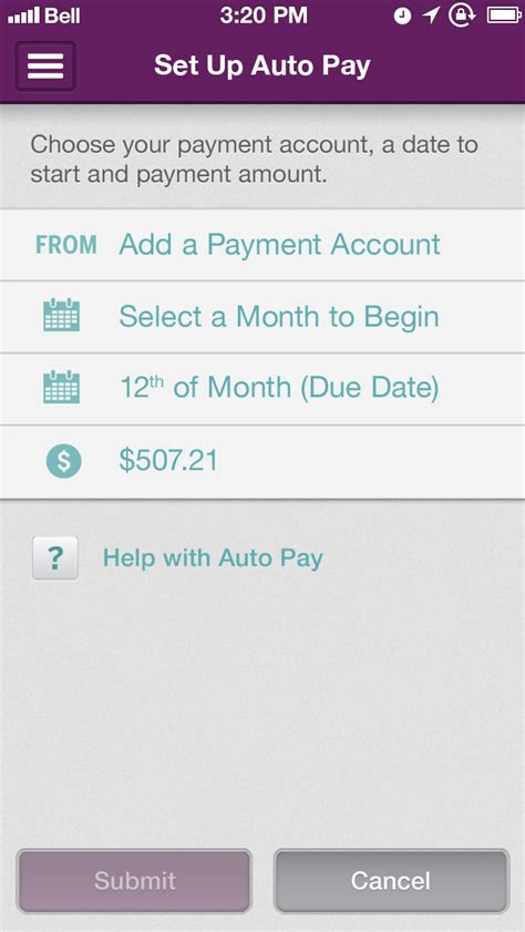Ally Auto Mobile Pay  Making Vehicle Payments Just Got