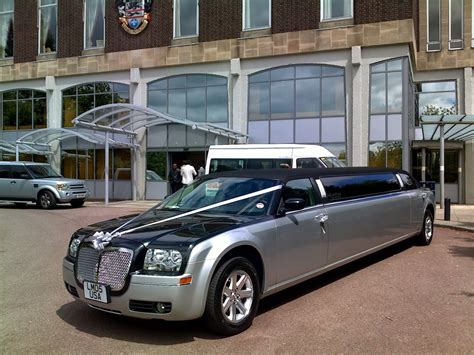 A Limo by Limo Hire