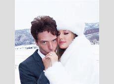 ¡Daisy Fuentes se casó con Richard Marx!