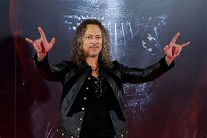 Kirk Hammett Wallpapers Images Photos Pictures Backgrounds