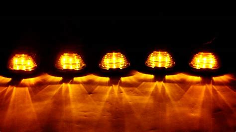 led cab lights ford super duty ford f 250 f 350 f 450 f 550 super duty car cab roof light