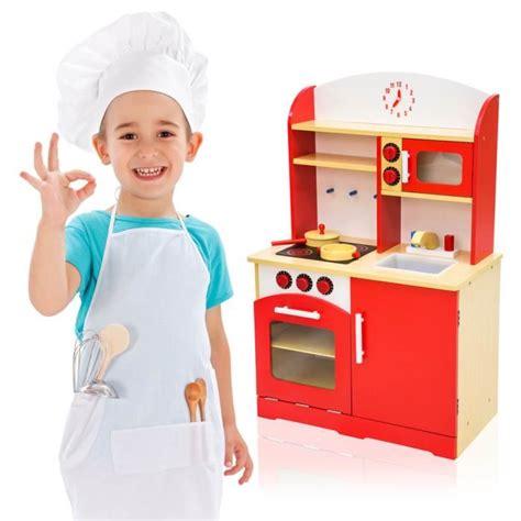 cuisine berchet jouet cuisine enfant cuisine enfant bois 60 cm x 30 cm x 91 cm