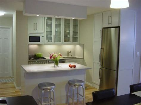 small cool kitchens cici  brenham