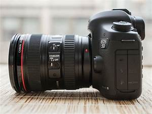 Canon EOS 5D Mark III review - CNET