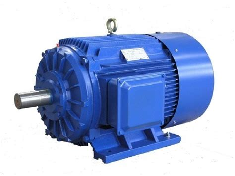 Electric Motor Safety by Crompton Electric Motor Power 10 100 Kw Rs 4500