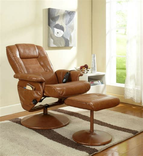 Light Leather Recliner by Light Brown Leather Recliner Swivel Chair