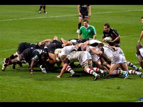 vocabulaire anglais cuisine rugby comprendre la mêlée