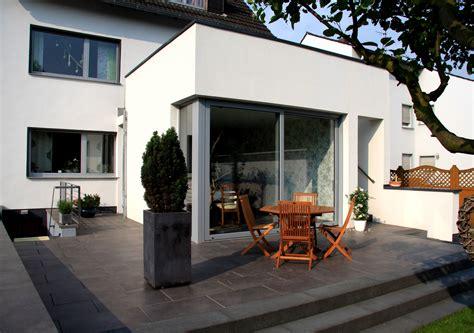 anbau  ein zweifamilienhaus   oberhausen