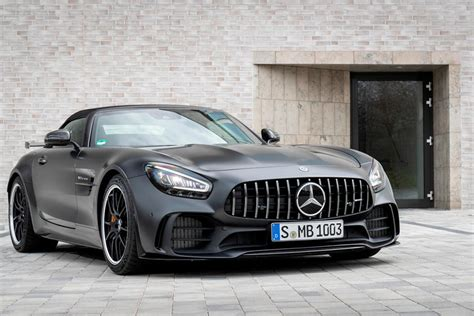 I did my bank approval and then contacted the dealer and they said the price were. 2020 Mercedes-AMG GT R Roadster Review, Trims, Specs and Price | CarBuzz