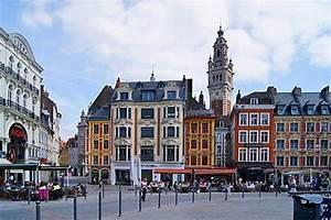 Circulation Autour De Lille : lille itin raires et visites autour de lille ~ Medecine-chirurgie-esthetiques.com Avis de Voitures