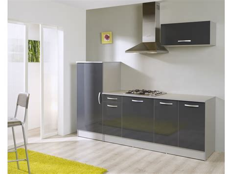elements cuisine conforama cool emejing meuble de cuisine gris conforama ideas