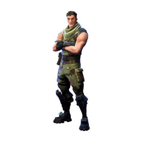 highrise assault trooper fortnite outfit skin