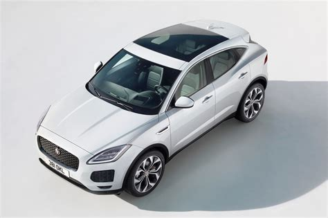 jaguar jeep 2018 all new jaguar e pace suv everything you need to know by