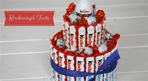 torte aus süßigkeiten basteln kreatives geburtstagsgeschenk anleitung f 252 r eine kinderriegel torte lavendelblog