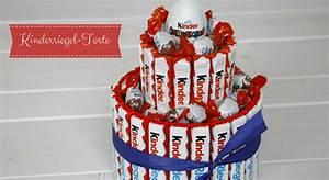 Torte Zum 50 Geburtstag Selber Machen : kreatives geburtstagsgeschenk anleitung f r eine kinderriegel torte lavendelblog ~ Frokenaadalensverden.com Haus und Dekorationen