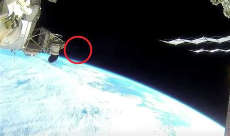 Ten astonishing UFO cases that SHOOK THE WORLD in 2016 ...