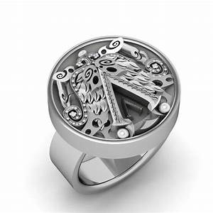 paul michael design has drool worthy jewelry for every nerd With wedding rings for nerds