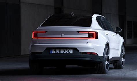 volvo polestar  revealed   electric car prices