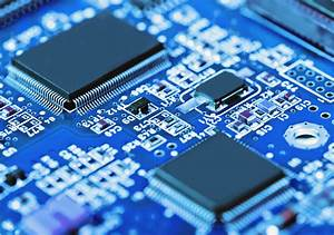 Basic Electronic Components And Parts Used In Circuits