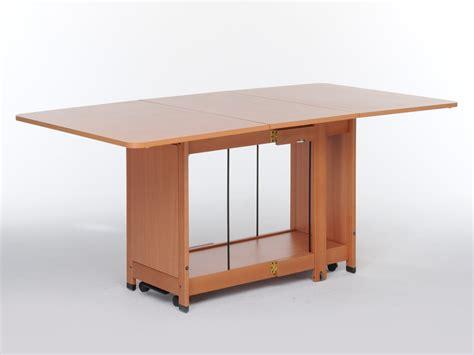 tavolo pieghevole foppapedretti tavolo a scomparsa copernico