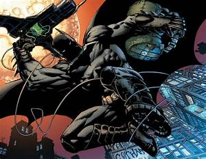 Batman (New 52) vs Hal Jordan (New 52) - Battles - Comic Vine