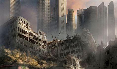 mega earthquake  split continents  kill millions
