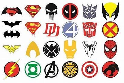 Clipart Marvel Superhero Svg Logos Hero Comics