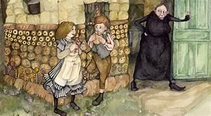 Hansel y Gretel (Cuento clásico) ® Chiquipedia