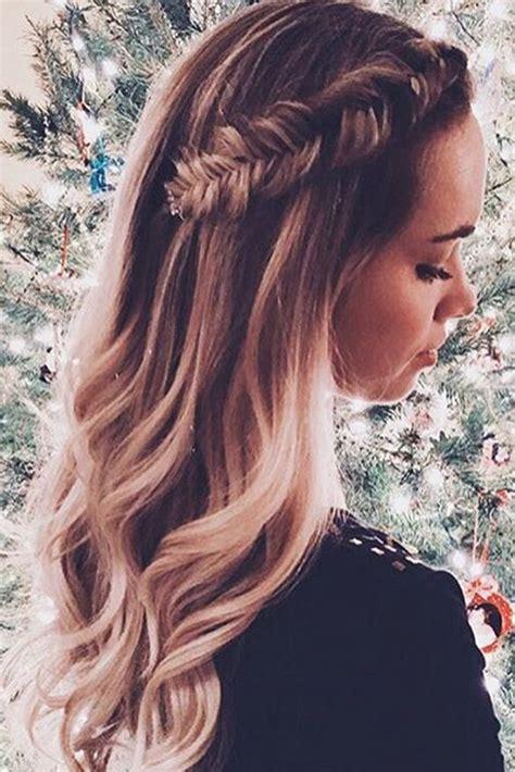3 easy prom hairstyles hair inspiration h 229 r och