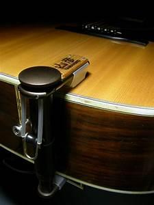 Acoustic Guitar Pickup  U0026quot Body Pickup For Guitar U0026quot