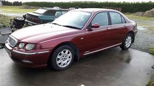 Rover 75 Diesel For Sale In Drogheda  Louth From Hillman