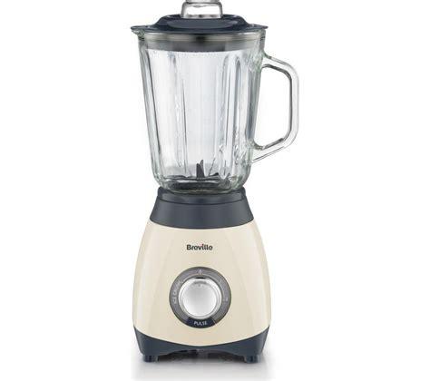 Kitchen Blender Brands by Buy Breville Mix Vbl067 Blender Vanilla