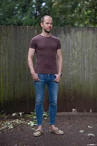 Women's Skinny Jeans for Men Outfit | Your Average Guy