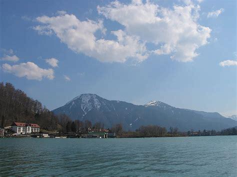tegernsee lake wikipedia