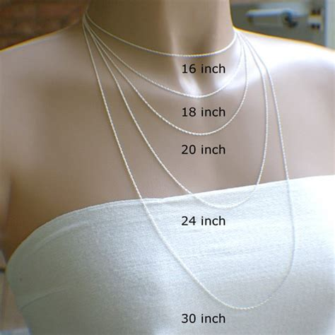 how big is 18 inches handcrafted jewelry in pearls and gemstone beads by sue runyon designs artfire com