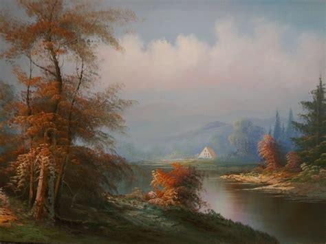 Antonio Signed LARGE Painting Need Help Please.   Artifact ...
