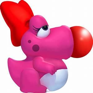 Baby Birdo | Fantendo - Nintendo Fanon Wiki | FANDOM ...