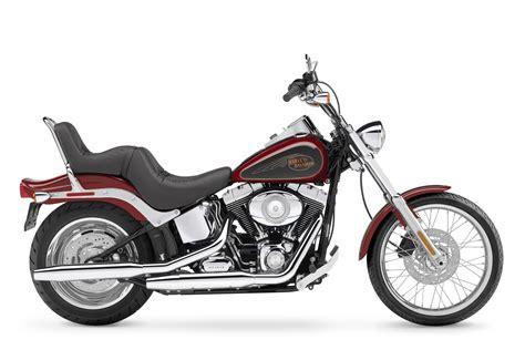 2007 Harley-davidson Models Photos