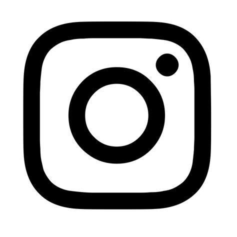 File:Instagram font awesome.svg - Wikimedia Commons